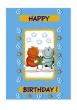 Birthday Card (Printed) 3