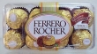 Box of 16 Ferrero Rocher Chocolates (L)