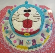 Cartoon Cat Cake 2 (M)