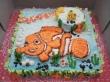 Clown Fish Cake (XL)
