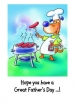 Fathers Day Card (Printed) 2