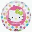 Floating Foil Balloon - Hello Kitty (L)