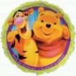 Floating Foil Balloon - Forever Friends Pooh and Tigger (L)