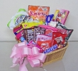 Gift Basket of Chocolate & Savoury Snacks (L)