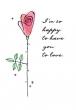 Love Card (Printed) 10