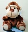 Monkey Soft Toy C (M)