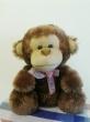 Monkey Soft Toy D (M)