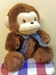 Monkey Soft Toy E (M)