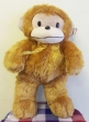 Monkey Soft Toy F (M)