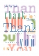Thank You Card (Printed) 2
