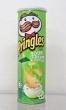 Tube of Pringle Potato Crisps - Sour Cream & Onion