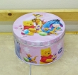 Winnie The Pooh Tin of St Andrews Disney Butter Cookies (S)